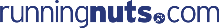Running Nuts Logo